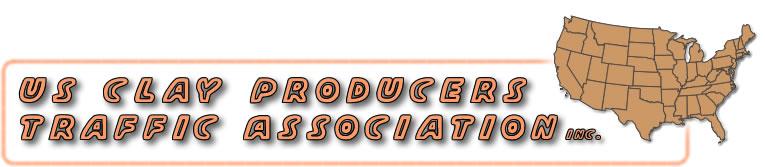 U.S. Clay Producers Traffic Association, Inc.